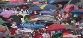 """Día del maestr@ en Chiapas: """"Seguimos más firmes y organizados que nunca"""", AED CNTE"""