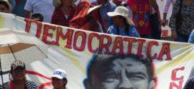 """AED_CNTE Chiapas: """"Comunidad y transformación educativa desde la resistencia organizada"""", tercer encuentro estatal"""
