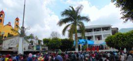 """Ejido Tila Chiapas, denuncia """"operadores del Ayuntamiento y partidistas que organizan ataque contra el ejido"""""""