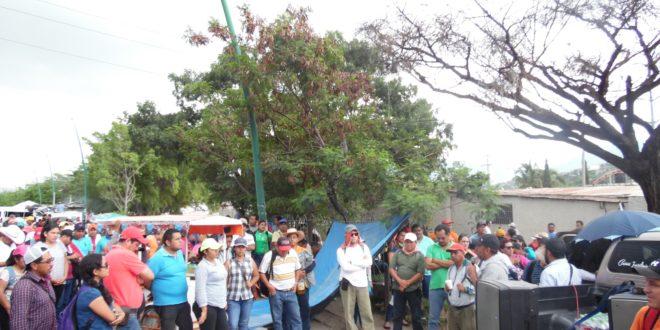 """Chiapas: """"El Estado ha privilegiado la respuesta represiva a nuestras demandas"""", magisterio movilizado."""