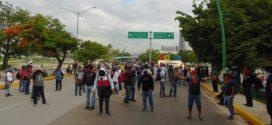"""Maestr@s de Chiapas: """"Nos gasearon pero no nos derrotaron"""", Asamblea Estatal Trilateral"""
