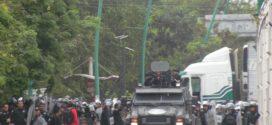 """""""NO SOMOS TERRORISTAS. EXIGIMOS UNA MESA DE DIÁLOGO"""", AED-CNTE CHIAPAS"""