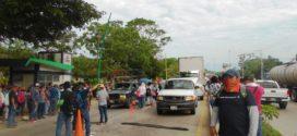 """A dos años de la represión en Nochixtlán Oaxaca, docentes de Chiapas, mantienen su lucha contra la autodenominada """"reforma educativa"""""""