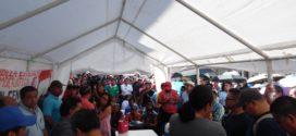 """""""No hay lugar a conciliación con nuestros enemigos de clase"""", AED_CNTE Chiapas"""