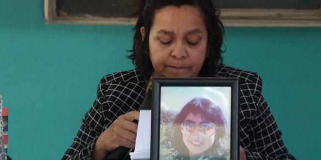 """México: """"Desde este país de las simulaciones"""", Mirtha Pérez Robledo"""