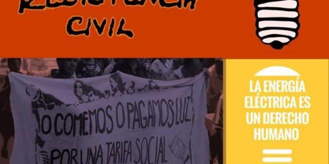 """México:  """"Un dilema, entre pagar la luz o comprar comida"""","""