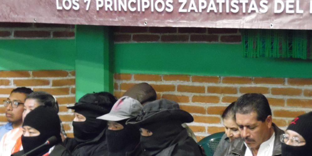 """CIG-CNI México: """"En colectivo tejemos la vida, es la encomienda que recibimos de nuestros antepasados"""""""