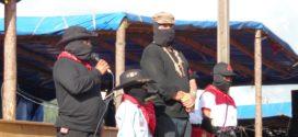 """EZLN: """"Nombres y ubicación de los nuevos Caracoles y Marez"""""""