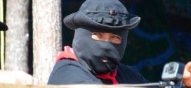 35 años EZLN: l@s que no bajan la mirada frente a las amenazas