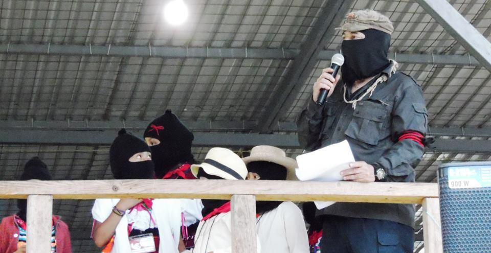 """EZLN: """"El cine como algo más que una película"""". Festival de cine Puy Ta Cuxlejaltic, segunda edición"""