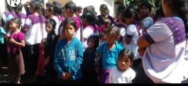 Chiapas: Bases de Apoyo del EZLN, en desplazamiento forzado, denuncian organizaciones sociales
