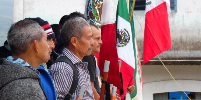 """Ejido Tila Chiapas,  denuncia """"nuevas provocaciones del Ayuntamiento y su pseudo comisarido legal"""""""