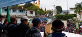 """Tila Chiapas: Amenazan de muerte a ejidatarios, """"grupos armados afines a la presidencia municipal"""""""