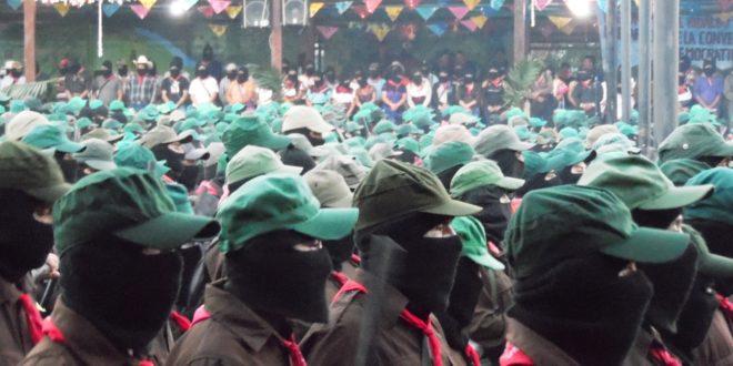 EZLN: 25 años demostrando que es posible lo imposible