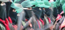 """EZLN: """"Deben saber que no nos rendimos, no nos vendemos y no claudicamos"""""""
