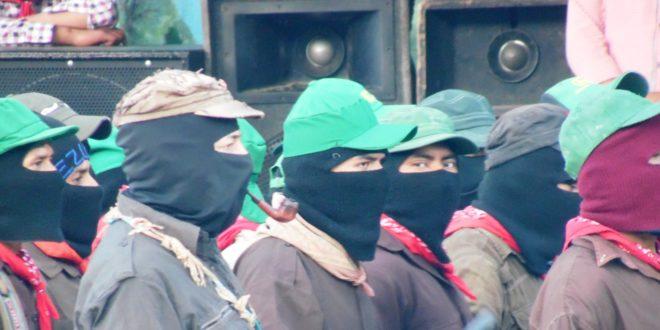 Chiapas: Denuncian criminalización y decomiso de transporte autónomo zapatista