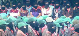 "EZLN: ""No nos alzamos en armas para volver a lo mismo"""