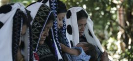 """Chiapas: """"A Isaías le dispararon sin ninguna justificación, cayó al suelo y lo golpearon con palos"""""""