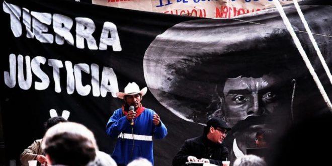 """EZLN – CNI Mexico: """"mal gobierno y empresas"""", responsables de la muerte de Samir Flores, luchador social de Morelos"""
