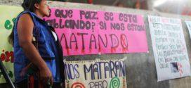 Colombia: pueblo Nasa del Cauca, defiende su territorio a través de la organización y la autodeterminación.