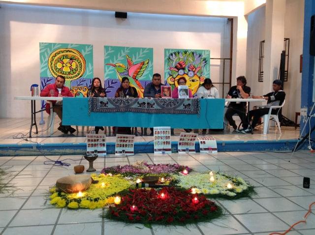 """Chiapas: Festival de La Palabra """"signos de esperanza, para encontrar un camino más justo"""""""
