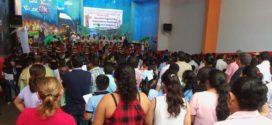 AED-CNTE Chiapas, fortalece su ruta pedagógica: escuela y sociedad en general convergen participando democráticamente