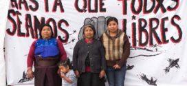 """""""Esperamos que este diálogo no sea una artimaña"""", DDHH presos Chiapas"""