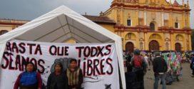 Chiapas: Piden hasta $18.600, por expedientes de indígenas presos y torturados