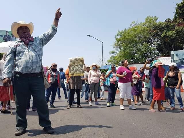 Morelos: ¿Cómo pensar que el gobierno no está involucrado?, cuestionan a 3 meses del asesinato de Samir Flores