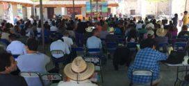 """México: """"un Estado colonialista, con doble discurso respecto a los derechos de los pueblos indígenas"""", Encuentro si a la vida, Oaxaca"""