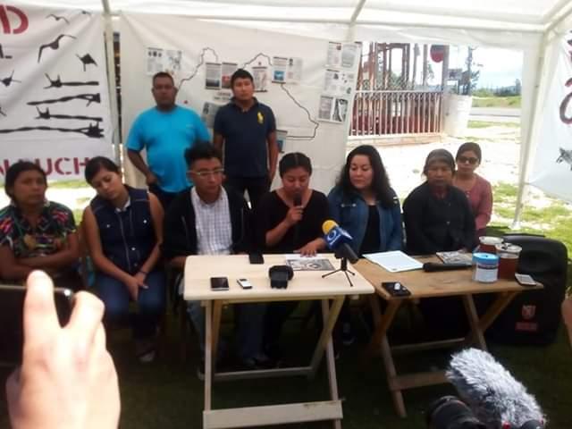 """Chiapas: """"¿Cuesta la vida la justicia?"""", la pregunta a más de 80 días de exigir la libertad de indígenas torturados"""