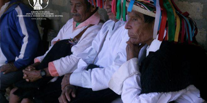 """Acteal Chiapas: """"Si en la """"4a Transformación"""" siguen sucediendo estos crímenes, no seamos ingenuos en pensar que hay que esperar que llegue una """"5a Transformación"""" para que nos salve"""""""