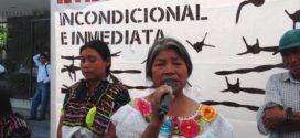 "Cárceles de Chiapas: ""centros de limpieza social, que someten a indígenas"", Frayba"