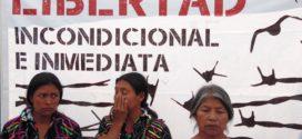 """Chiapas: el mensaje a indígenas es que """"sin palanca no serán libres"""""""