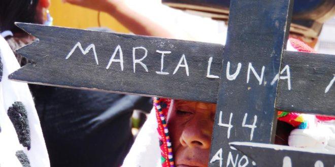"""Chiapas: """"Los hechos que antecedieron a la Masacre de Acteal, se están repitiendo"""""""