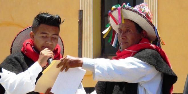 """Chiapas: Niñ@s del barrio """"Río Jordán"""", obligadas a desplazarse en Acteal"""