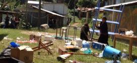 """""""Solución amistosa"""" del gobierno, causa violencia y destrozos: Abejas de Acteal"""