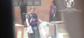 Chiapas: denuncian allanamiento, despojo y robo en Acteal