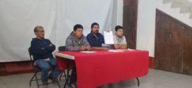 Puebla: Morena impone Colector de desechos tóxicos industriales sobre río Metlapanapa, denuncian pueblos originarios del CNI
