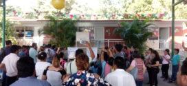 """4T, """"Continuidad de la política educativa con una visión empresarial y neocolonial"""", señala AED_CNTE Chiapas."""