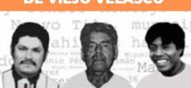"""""""L@s asesinados en esta masacre están vivos en nuestra memoria"""", a 13 años de Viejo Velasco Chiapas, la impunidad continúa"""