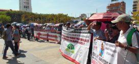 """AED-CNTE Chiapas, """"repudia"""" reglamento para la elección de representantes del SNTE"""