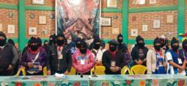 """EZLN: """"No tuvimos ningún manual para lograr la autonomía"""""""