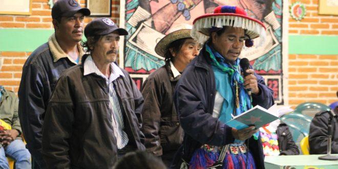 Azqueltán Jalisco, convoca al sexto aniversario del nombramiento de sus autoridades autónomas