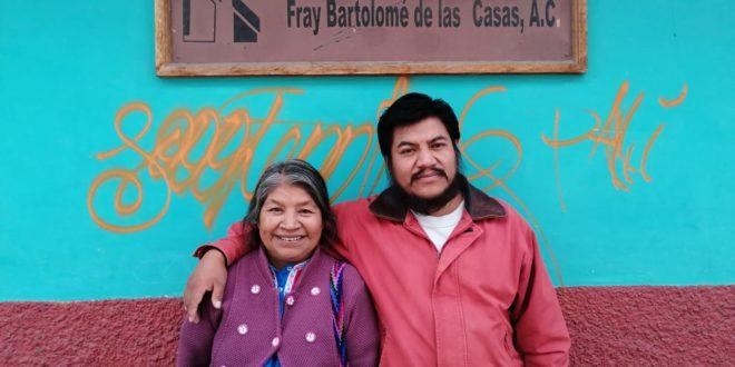 """Chiapas: """"Investigar y sancionar a responsables del delito de Tortura"""", exige Frayba, tras liberación de indígena injustamente preso"""