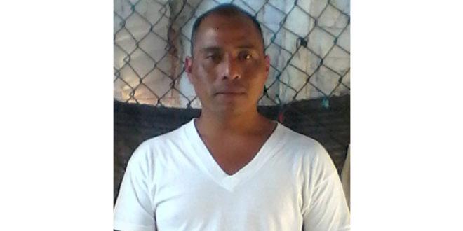 Director Javier Sánchez, continúa hostigamiento contra indígenas en ayuno, que exigen su libertad