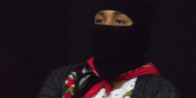 """EZLN: """"Necesitamos y merecemos vivir"""", clausuran encuentro de mujeres que luchan"""