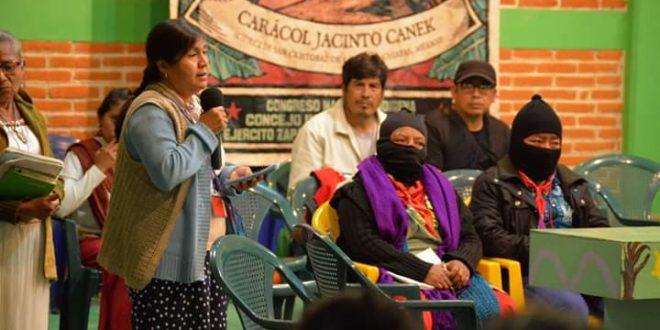 «Ejercer el derecho a la libre determinación desde abajo», pueblo Chontal de Oaxaca gana amparo contra concesión minera