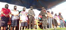 """EZLN: """"¿Los malos gobiernos están dispuestos a tratar de destruirnos al costo que sea?"""", cuestionan en su 26 aniversario"""