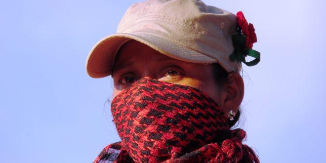 """EZLN CNI_CIG, """"Samir somos tod@s"""", jornadas en defensa del territorio y la madre tierra"""